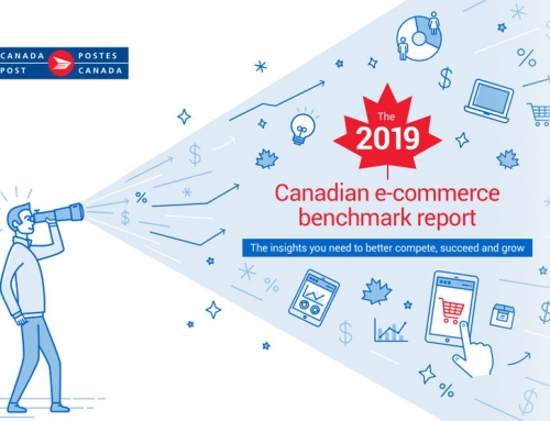 Canada Post Canadian eCommerce Benchmark Report